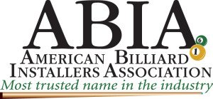 American Billiard Installers Association / Pittsfield Pool Table Movers