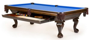 Pool table services and movers and service in Pittsfield Massachusetts